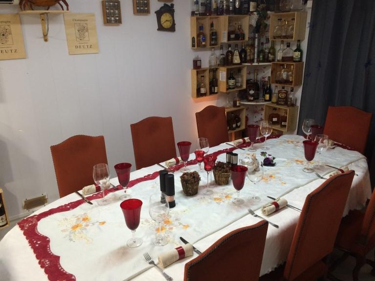 table de Léna 10 foodiles .JPG